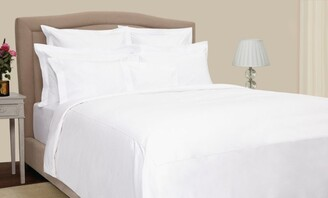 Peter Reed Helmshore Emperor Fitted Sheet (215Cm X 215Cm)