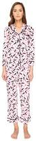 Kate Spade Cropped PJ Set Women's Pajama Sets