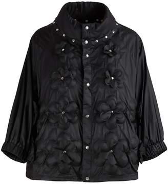 Noir Kei Ninomiya Moncler Genius Moncler Bronze Jacket