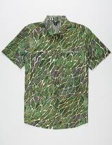 Volcom Tetsunori Mens Shirt