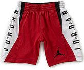 Jordan Little Boys 2T-7 Color Block Takeover Shorts