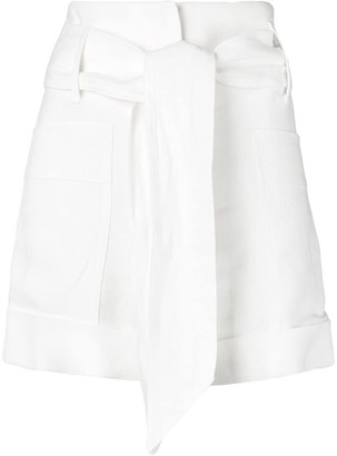 Le Kasha Sinai shorts