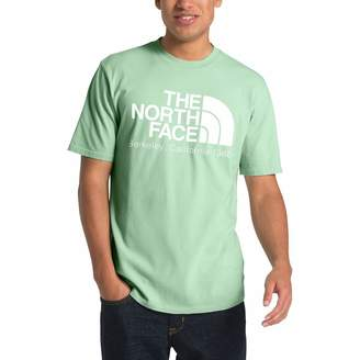 The North Face Back To Berkeley T-Shirt - Men's