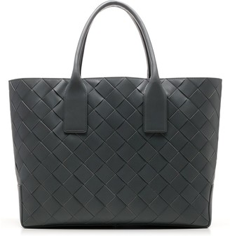 Bottega Veneta Medium Shopper Bag