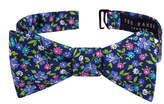 Ted Baker Floral Silk Bow Tie