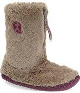 Bedroom Athletics 'Monroe' Slipper Boot (Women)