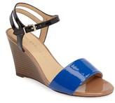 Athena Alexander Women's Sergia Wedge Sandal