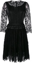 Ermanno Scervino lace dress