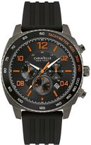 Caravelle New York by Bulova Men's Chronograph Watch - 45B141