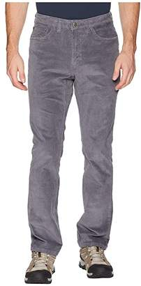 Ash Mountain Khakis Canyon Cord Pants Slim Fit Men's Casual Pants