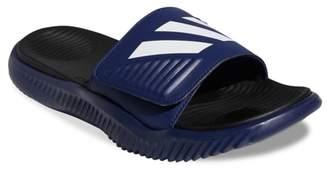 adidas Alphabounce Slide Sandal - Men's