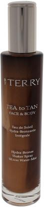 by Terry Women's 3.38Oz 1 Summer Bronze Tea To Tan Face & Body Hydra Bronze