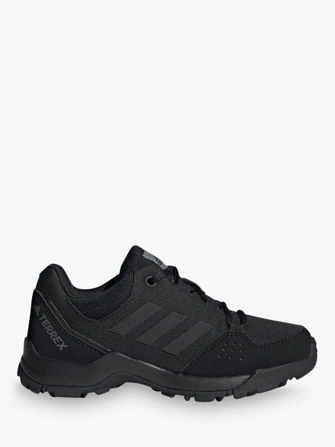 adidas Children's Terrex Hyperhiker Low Hiking Shoes