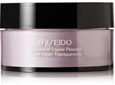 Shiseido Translucent Loose Powder - one size