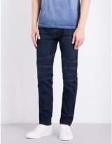 Belstaff Westham Slim-fit Mid-rise Jeans