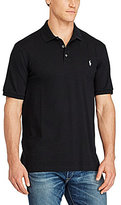 Polo Ralph Lauren Big & Tall Classic-Fit Stretch Mesh Short-Sleeve Polo Shirt