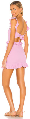Privacy Please Lila Mini Dress