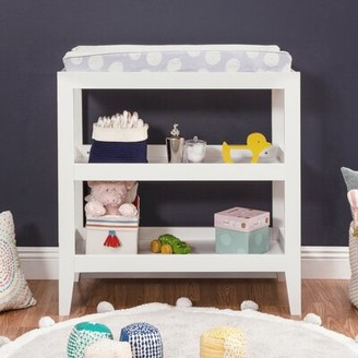 Carter's by DaVinci Colby Changing Table Color: White