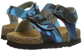Morgan&Milo Kids Taos Sandal (Toddler/Little Kid)