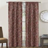Asstd National Brand Richloom Clayton 2-Pack Rod-Pocket Curtain Panels