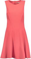 Diane von Furstenberg Citra stretch-crepe dress