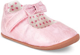 Carter's Every Step Stage 2 Standing Sarah Bow Mary Janes, Baby Girls (0-4) & Toddler Girls (4.5-10.5)