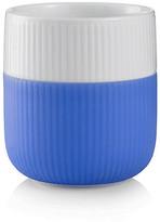 Royal Copenhagen Contrast Mug - Sky blue/white