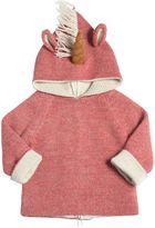 Oeuf Unicorn Baby Alpaca Tricot Sweater