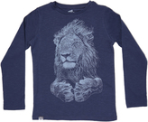 Marie Chantal Lion Long Sleeve T-Shirt - Lions of Leisure