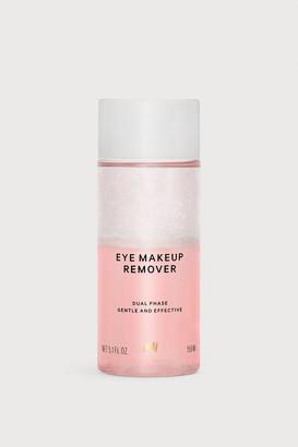 H&M Eye make-up remover