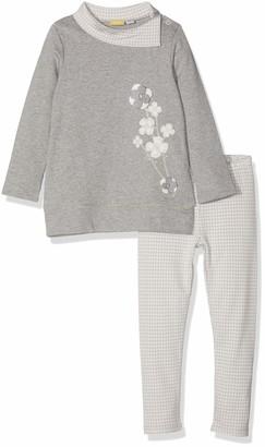 Chicco Girl's Completo Sweatshirt Con Leggings Clothing Set