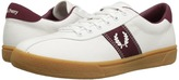 Fred Perry Tennis Shoe 1 Canvas