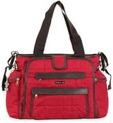 Kalencom Nola Featherweight Quilted Tote Diaper Bag in Vivacious