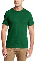 Soffe Men's Ringspun Fitted T-Shirt