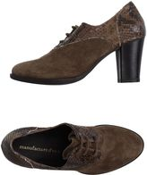 Manufacture D'essai Lace-up shoes - Item 11119178