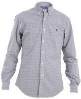Ralph Lauren Button Down Cotton Shirt