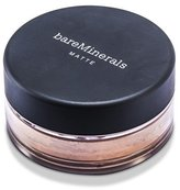 Bare Escentuals Bare Minerals Matte Foundation, Medium Tan, 0.21 Ounce