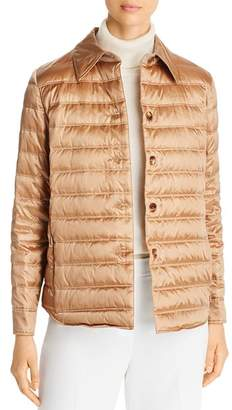 Lafayette 148 New York Delroy Short Quilted Jacket