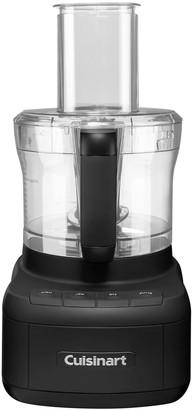 Cuisinart Elemental Collection 8-Cup Food Processor - Matte Black