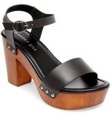 Madden-Girl Lifft Platform Sandal