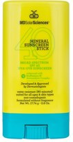 Mdsolarsciences(TM) Mineral Sunscreen Stick Spf 40