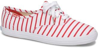 Keds Champion Breton Stripe Women's Shoes