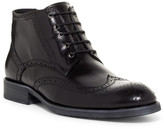 English Laundry Envy Wingtip Boot