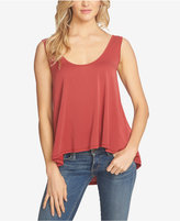 1 STATE 1.STATE High-Low V-Back Top
