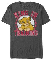 Disney Lion King King In Training T-Shirt