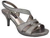 Nina Nolga Glitter Sandals