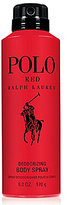Ralph Lauren Polo Red Deodorizing Body Spray