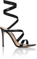 Gianvito Rossi Wrap Sandal 105mm