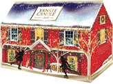 Yankee Candle 2015 Advent House Gift Set