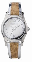 BCBGMAXAZRIA BCBGirls Women's GL7072 Leather Watch